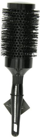 Spornette Midnight Aerated Rounder Brush, 3 Inch, 6 Ounce ()