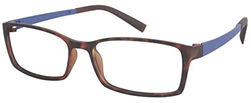 Aristar by Charmant Eyeglasses AR16404 AR/16404 532 Tortoise Optical Frame 51mm