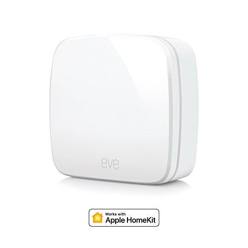 Elgato - Eve Room Wireless Indoor Sensor