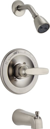 Foundations BT13410 SS Monitor Shower Stainless product image