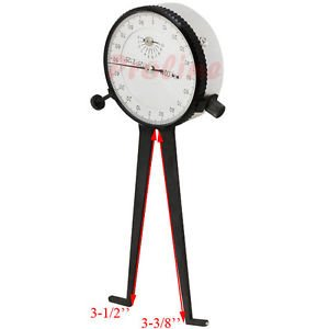 Dial Caliper Gage (1.125''-2.125'' INTERNAL Dial Caliper Gage Indicator Measurement Gradution)