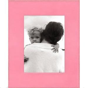 Price comparison product image Whimsical pink & green leather for wallet size prints by kate spade new york® - 2x2.5