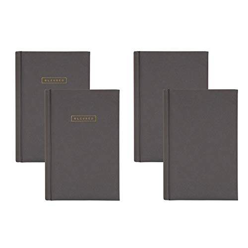 DesignOvation Fabric Deluxe Photo Album with 2