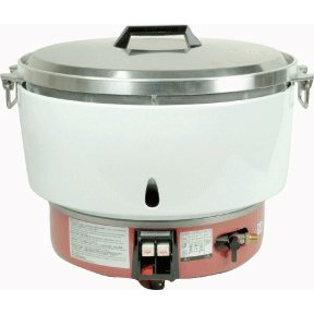 Industrial rice cooker