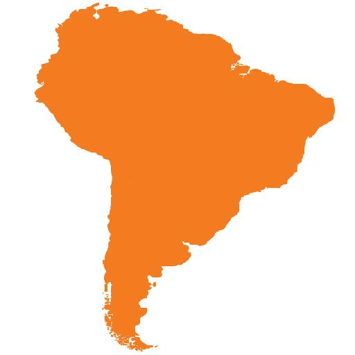 Mapa de Sudamerica: Amazon.ca: Appstore for Android