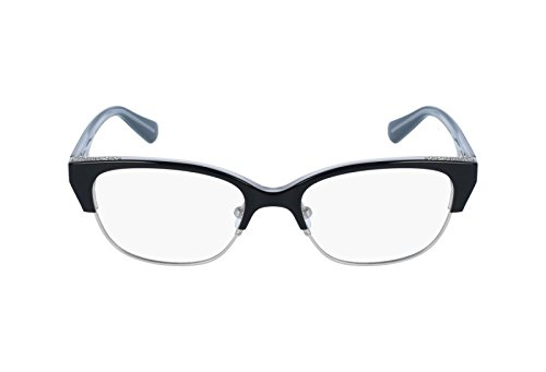 Optical frame Guess Acetate Black - Silver (GU2590 - Guess Optical Frames