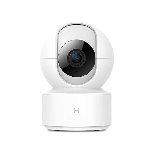 XIAOMI Mijia H.265 1080P 360° Night Version Smart AI IP Camera Home Baby Monitor Pan-tilt Webcam