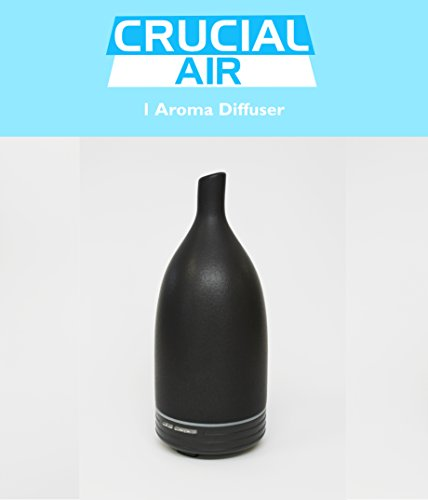 Crucial Aromatherapy Diffuser: Advanced Essential Oil Neb...