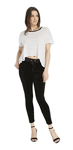 Juicy Couture Stripe Velour - 7