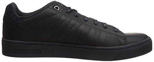 basse Frasco uomo swiss nere da Short Sneakers Stretch Limo K 027 ARUwxqfI