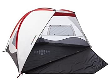 Swiss Gear Soluna 4 Person Tent Shelter  sc 1 st  Amazon.com & Amazon.com: Swiss Gear Soluna 4 Person Tent Shelter: Baby