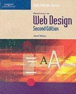 Principles of Web Design, Second Edition