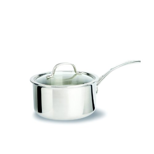 Calphalon Tri-Ply Stainless Steel 13-Piece Cookware Set by Calphalon (Image #3)'