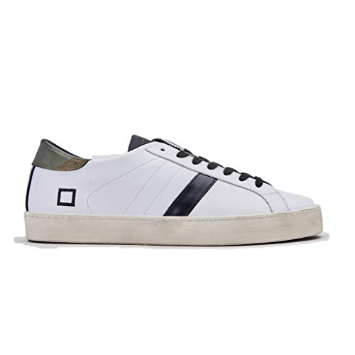 Hill Army T Low Pop bianco White D A E HfWttp