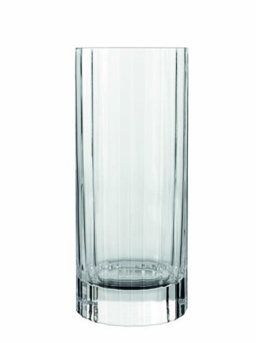 Beverage Highball (Bach Beverage 16.25 Oz. Highball Glass (Set of 4))