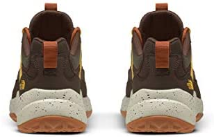 The North Face Men's Trail Escape Crest, New Taupe Green/Chocolate Brown, 11.5