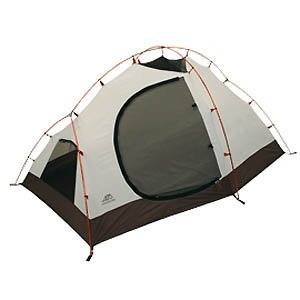 ALPS Mountaineering Hybrid CE 2 Person Tent – Aluminum Poles (5-Feet 3-Inch x 7-Feet 7-Inch), Outdoor Stuffs