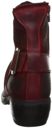 Red Fly Mel rosso Rot London Boots 006 Women's OSaEwCq