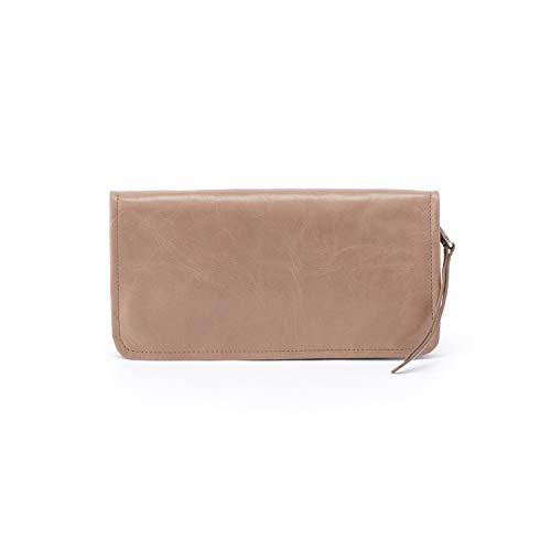 (Hobo Women's Vintage Leather Remi Wallet Clutch (Cobblestone))