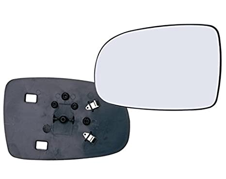 Espejo retrovisor completo Izquierdo VW Transporter T4 90=/>03