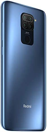 Xiaomi REDMI Note 9 Dual 128GB (Version Global) Interstellar Grey 5