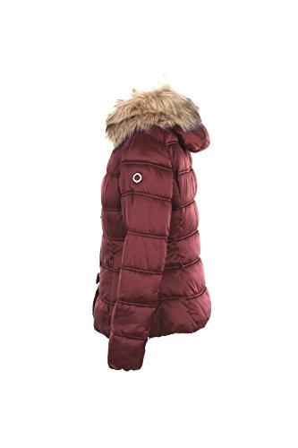 Gina16 Giubbotto S Inverno NO 2017 18 Amaranto Donna ZONE Autunno Rg75R6WnB