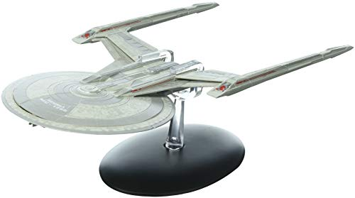 Eaglemoss Star Trek: The Official Starships Collection: Star Trek Discovery U.S.Kerala NCC-1255 Ship Replica Figurine