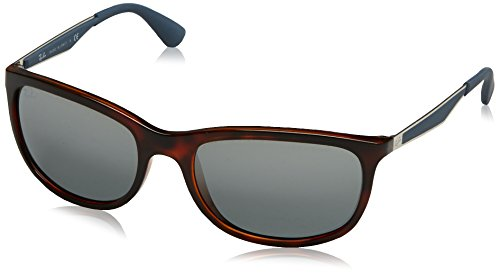 4267 Sonnenbrille ban Shiny Ray Red rb Havana nZ0twxq16f