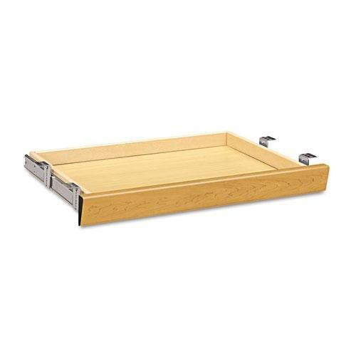 HON 1526 Laminate Angled Center Drawer
