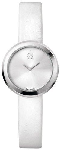Women's Calvin Klein ck Firm Dress Watch K3N231L6