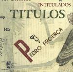 Intitulados Titulos (Portuguese Edition)