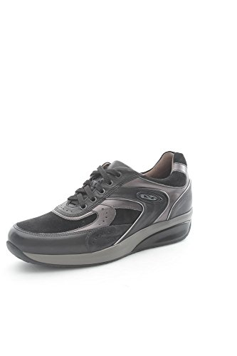 sale new Nero Giardini A201400U Sneakers Men Black free shipping eastbay browse outlet shop eI8RL3bva