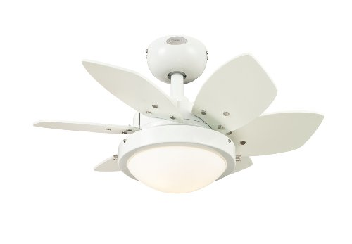 westinghouse-7247100-quince-two-light-reversible-six-blade-indoor-ceiling-fan-24-inch-white-finish-w
