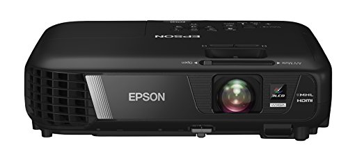 Epson EX7240 Pro WXGA 3LCD Projector Pro Wireless, 3200 Lumens Color Brightness by Epson (Image #2)'