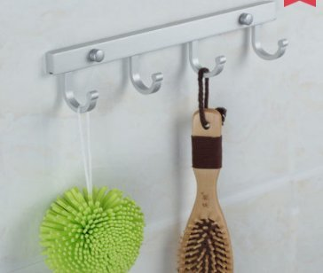 Event hook/row hook/Hook/Clothing/Door coat hook-C