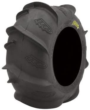 ITP Sand Star Rear Tire 20x11-8 R//H 8 Paddle for Yamaha BLASTER 200 1988-2006