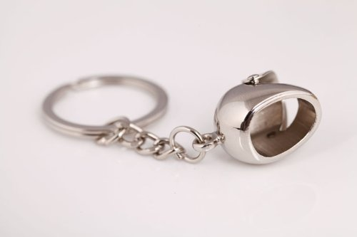 cat1986cat1986/® Motorcycle Helmet Keychain Funny Key Ring Mini Moto Accessories cat1986cat1986® cat1986cat1986b1062