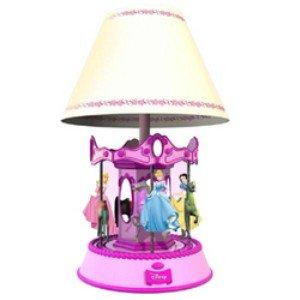 KNG America 28784 Kng Press Carousel Lamp