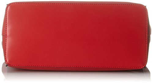 ESPRIT Damen 028ea1o036 Tote, Rot (Red), 15x28x32 cm