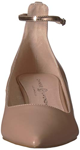 Pictures of Chinese Laundry Women's HONEYY Pump Mink HONEYY SMOOTH 5