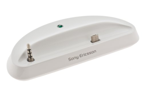 Sony Ericsson Multimedia Dock for Xperia Play - Retail Packaging - (Sony Ericsson Dock)