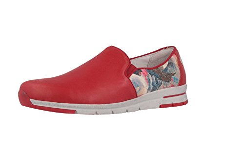 Dans 17 nbsp;– Chaussures nbsp;chaussons nbsp;– Femme nbsp;rouge Différentes Tailles nbsp;– nbsp;tabea Romika npw6zE