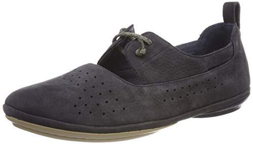 Camper dark Blue 005 Blau 400 Right Casual Chaussures Femme K200441 Bg6rqwB