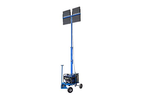 Led Light Tower Rental in US - 2
