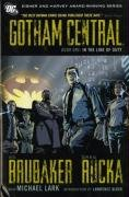 gotham central book one - 9