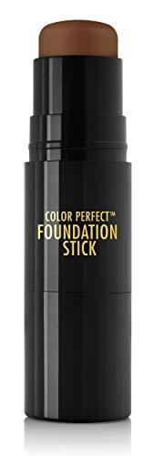 Black Radiance Color Perfect Foundation Stick, Cashmere