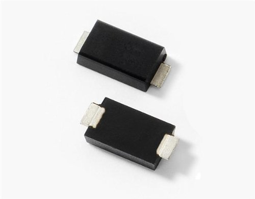 Transient Voltage Suppressors 30V 600W 60A 5/% UniDirectional 1 piece TVS Diodes
