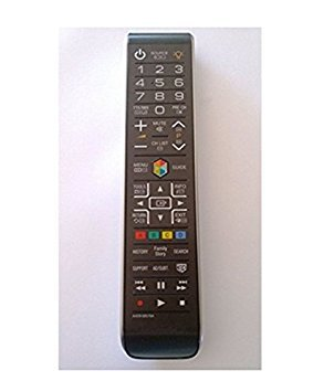 Generic Replacement 3d Smart Samsung Tv Remote Control Aa59-