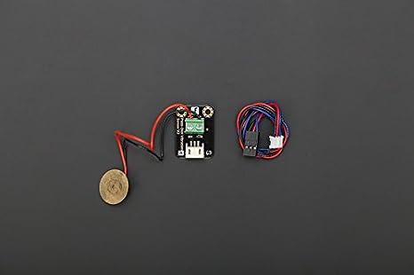 DFROBOT Gravity Digital Vibration Sensor