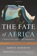 The Fate of Africa: A History of the Continent Since Independence Rev Upd edition PDF